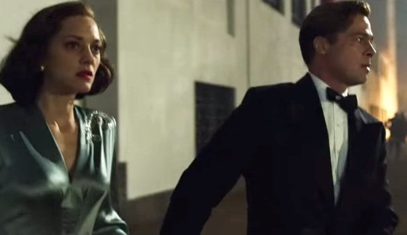 brad-pitt-and-marion-cotillard-fall-in-love-during-wwii-in-allied-trailer