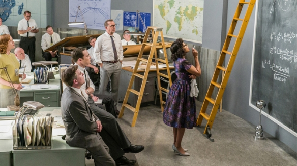 Hidden Figures Day 42