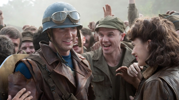 Captain America - The First Avenger - 2011